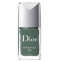 Vernis, Dior : Metropolis