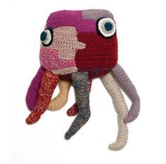 CROCHET & KNIT FOR KIDS BY TEENY TINI