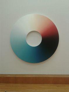 Olafur Eliasson - Turner colour experiments Olafur Eliasson, Circles, Art Work, Artists, Colour, Sculptures, Artwork, Color, Work Of Art