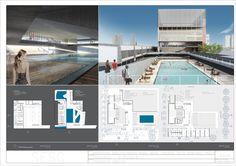 Primeiro Lugar – SESC – Ribeirão Preto – São Paulo   concursosdeprojeto.org
