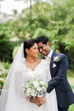 Destination Sri Lankan wedding at Cinnamon Lakeside: http://www.stylemepretty.com/destination-weddings/2014/07/11/destination-sri-lankan-wedding-at-cinnamon-lakeside/ | Photography: http://www.katerobinsonphotography.com/