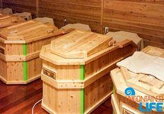 Forest Room Sauna