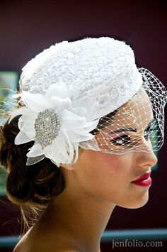 143 Best Wedding Hats and Fascinators images  dd694c0318f