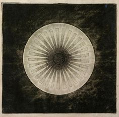 """Creation Starts Spontaneously"" from ""Utriusqui cosmi maioris scilicet et minoris metaphysica,"" Robert Fludd. 1617"