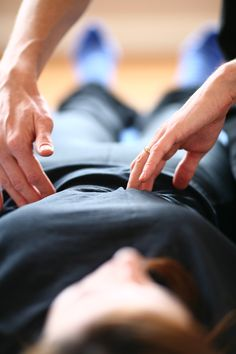 #London #Shiatsu - Great for health & fitness... and relaxation