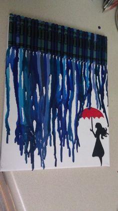 Crayon art by victoriahaleylarry.glenn
