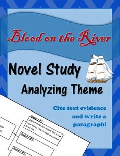 The Secret River Study Guide | Lisa's Study Guides