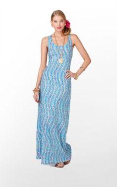 Lilly-Treena Dress