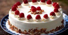 Συνταγες για Τούρτες μιας άλλης εποχής!Σεράνο,τουρτα αμυγδαλου και ολες οι τουρτες που αγαπησαμε παιδια! Greek Desserts, Amazing Cakes, Cocoa, Deserts, Favorite Recipes, Sweets, Cooking, Daddy, Victoria