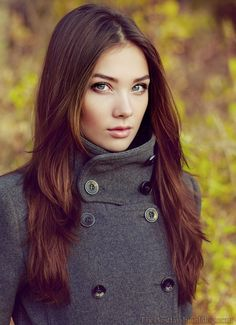winter 2015 straight hair trends - Google Search