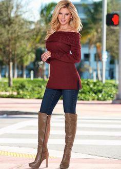 Hot Girl In Tight Jeans And Boots Terdig Ero Csizma Szexi Csizmak Zapatos