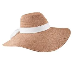 Hats are always a great way to top off any look. So stay in the loop and in style by discovering these six best hat brands. Helen Kaminski, Raffia Hat, Summer Hats, Headgear, Fashion Studio, Sun Hats, American Made, Who What Wear, Wool Felt