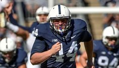 Tyler Yazujian has carved out quite a college experience at Penn State.