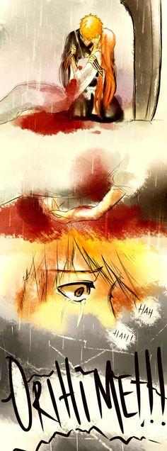 Bleach - Ichigo Kurosaki x Orihime Inoue - IchiHime