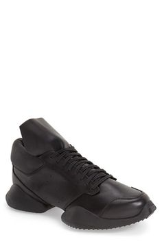 31a739b70 Rick Owens by adidas High Top Sneaker (Men) Adidas High Tops