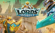 Lords Mobile MOD APK For Android. Want to clash with 120 million global players? Dive into LORDS MOBILE, the real-time strategy mobile MMO game chosen Cheat Online, Hack Online, Real Time Strategy, Strategy Games, Mobile Generator, Lord, Game 7, Free Gems, Mobile Game