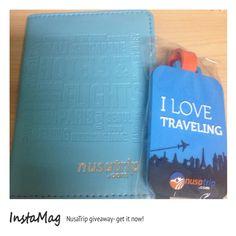 Sudah gabung di pinterest nya NusaTrip (@Nusatrip Travel)? Ayo ikutan Sunday funday nya. Caranya:  *follow NusaTrip di pinterest *like dan repin foto yang ada di pinterest nya NusaTrip (bebas) sebanyak-banyak nya *kuisnya berlangsung hingga 3 maret pukul 12:00WIB *Ada 3 orang traveler  beruntung yang Akan mendapatkan paket giveaway dari NusaTrip  *pengumuman akan di posting di album quiz di pinterest *goodluck!   #nusatrip #socialmedia #game #quoz #onlinetravel #tiketpesawat #hotel #