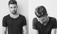 Se med, når hår- og makeupartist Morten Kongsbak viser dig, hvordan du kan fremhæve dine kindben