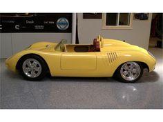 1957 Porsche 718 for Sale | ClassicCars.com | CC-609184