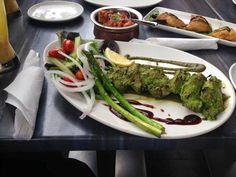 Bindia -  one of the best Indian restaurants in Toronto