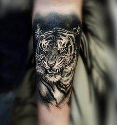 Inspiration til næste tatoo