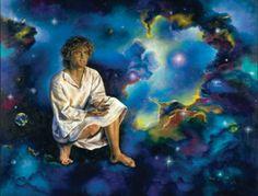 Akiane Kramarik Pictures of Heaven | Canto Oculto '.': Akiane Kramarik