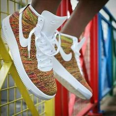 new style 32e44 4e6a4 shoes for men - chaussures pour homme - Nike Air Force 1 Ultra Flyknit  Multicolor - Find deals and best selling products for Nike Shoes for Women