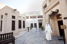 In pictures: The Ahmedia Heritage Guest House in Deira - The National