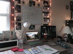 Imagem de study and room
