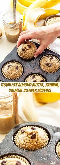 Almond Butter, Banan