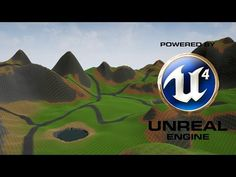 Unreal Engine 4 Tutorial - Procedural Material Based On Slope Unreal Engine, Engineering, Game Dev, Education, Youtube, Tutorials, Tips, Onderwijs, Technology