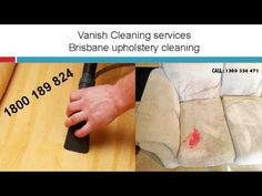 Vanish Cleaning Services Brisbane provides same day services to all its upholstery cleaning clients. When you contact Vanish Cleaning Services Brisbane, be sure of getting same day service. Upholstery Cleaning Services, Brisbane