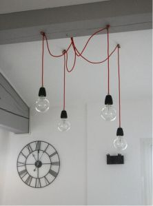 1000 images about accessories on pinterest boconcept round rugs and sydne - Grosse suspension luminaire ...