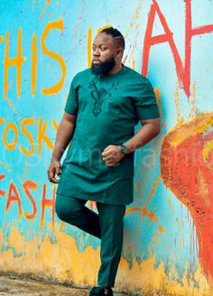 African Dresses Men, African Clothing For Men, African Attire, African Wear, Nigerian Men Fashion, African Men Fashion, Mens Fashion, African Traditional Dresses, Men Wear