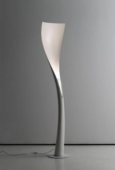 ♂ Unique home deco KARIM RASHID Solium Lamp, Artemide, Italy, 2013
