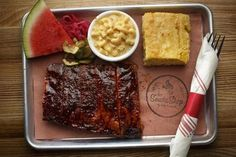 The Smoke Shop brings barbecue with a twist to Kendall Square - The Boston Globe