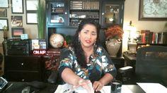 11/4/16 (The Vatican Is Now Running America!) Friday Night Prophecy Broadcast with Evangelist Anita & Pastor Ignacio