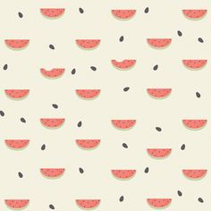 Wrapping Paper - Watermelon