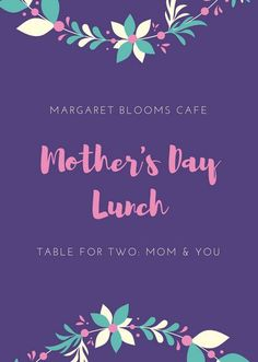happy mothers day free flyer psd template http freepsdflyer com