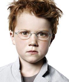 Kid Glasses 10