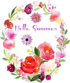 Hello summer <3