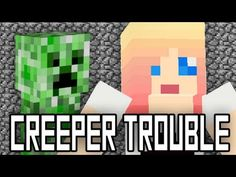 """CREEPER TROUBLE - A Minecraft Parody of Taylor Swift's """"I Knew You Were Trouble"""" - YouTube"""
