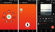 Para que você assista os videos do seu celular na SmartTV não é necessário ter o chromecast ou miracast, existem diversos aplicativos que p...