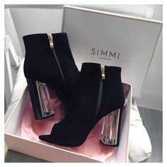 12 Chic Style Shoes You Need Right Now For This Season - Lovely Shoe For This Summer Outfit. The Best of heels in Dr Shoes, Crazy Shoes, Cute Shoes, Me Too Shoes, Shoes Heels, Pumps, Heeled Boots, Bootie Boots, Shoe Boots