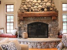 Hearth Stones for Fireplaces | ... fireplace connecticut round veneer fireplace ny natural cleft hearth
