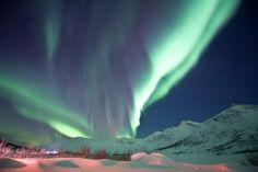 Vote - Tromso, Norway - Best Holiday Destination Nominee: 2015 10Best Readers' Choice Travel Awards