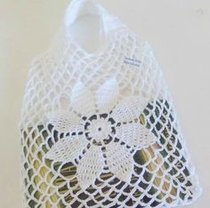 Crochet everything. Crochet Diy, Crochet Woman, Thread Crochet, Filet Crochet, Crochet Tunic Pattern, Crochet Patterns, Crochet Purses, Crochet Bags, Irish Lace