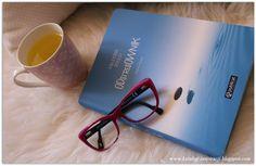 """Katalog inspiracji: Książka 3x... czyli """"Odstresownik"""" z napojem imbir..."""
