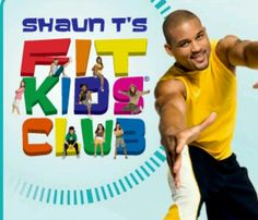 Kids fit club!!! Order your copy to keep your kids & others healthy!!!  www.beachbodycoach.com/amalfichef77