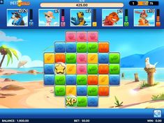 Pets Go Wild tekijä Microgaming - pelaa ilmaiseksi Online S, Casino Bonus, Casino Games, Darts, Slot Machine, Monte Carlo, Bingo, Las Vegas, Gaming